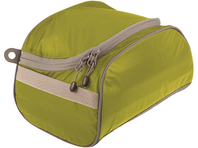 Sea to Summit Toiletry Cell small lime/grey